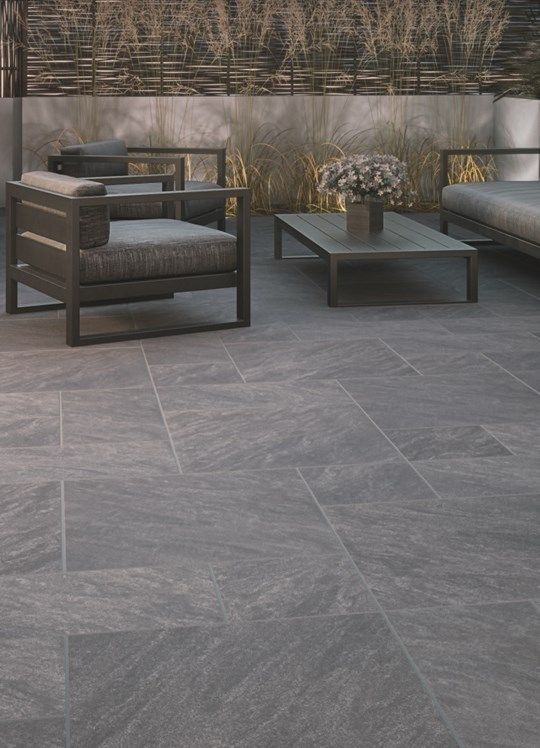 Image Result For Grey Porcelain GaRDEN Tiles