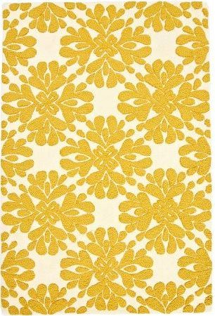 Coqo Floral Rugs From Anthropologie With Images Floral Rug