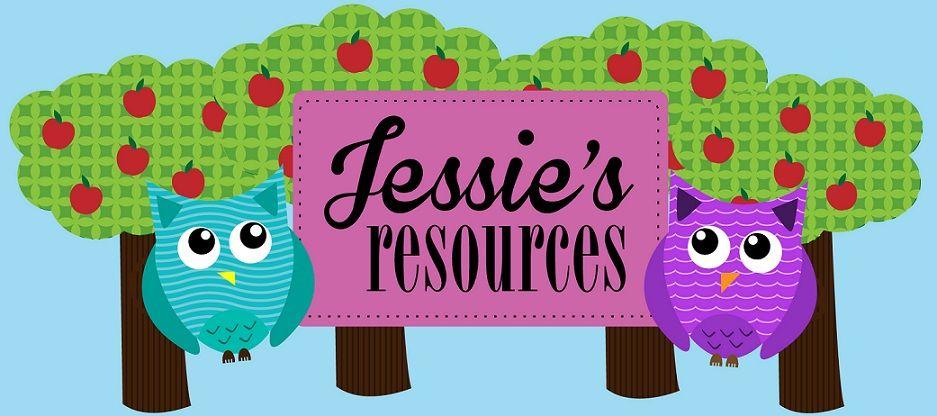 Jessie's Resources