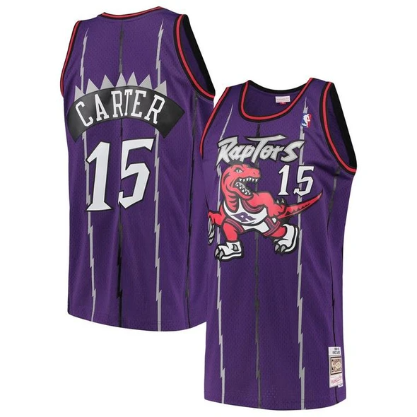 Capture Your Team S Distinct Identity In A New And Innovative Design When You Grab This Retro Vince Carter Jersey D Toronto Raptors Basketball Clothes Raptors