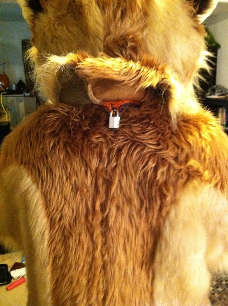 locked in plush suit Fursuit, Fursuit furry, Furry