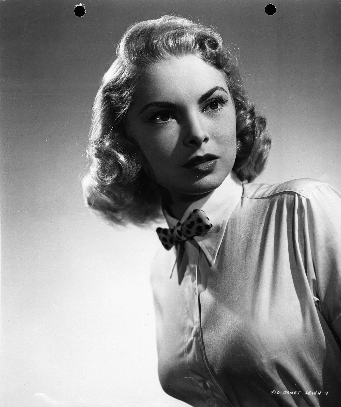 janet leigh 2004