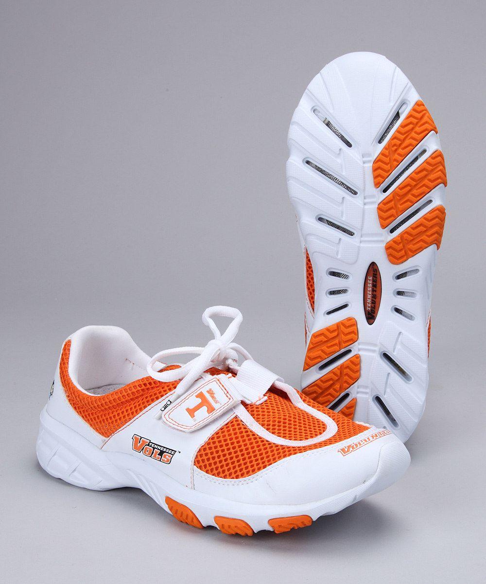 Piro Orange Tennessee Sneaker Women (Zulily) Tennessee