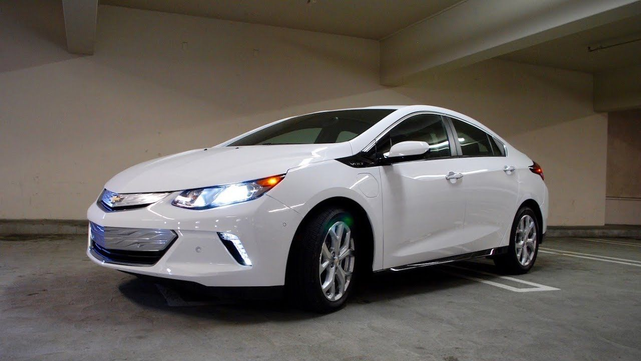 2019 Chevrolet Volt Price In Houston Tx Chevrolet Volt