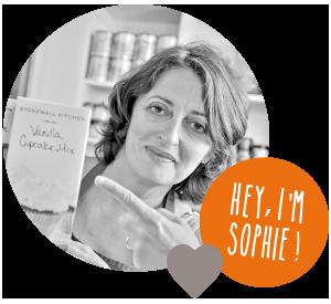 Blog de Sophie - Trendy food truck