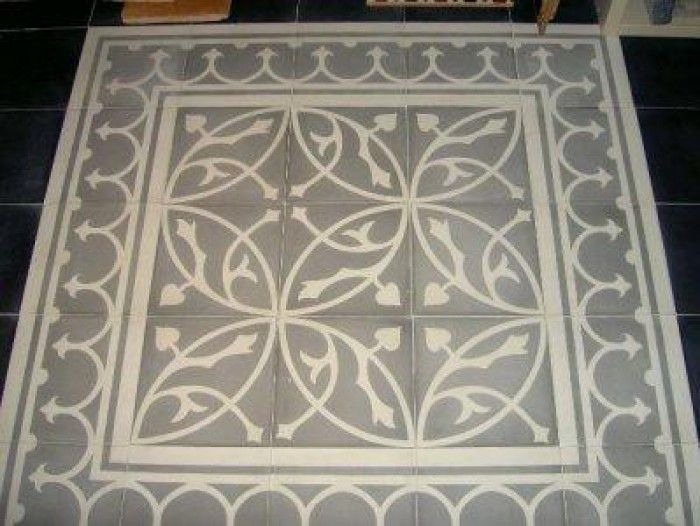 Portugese Tegels Outlet : Marokkaanse vloertegels geometrical moroccan tiles stairs tegels