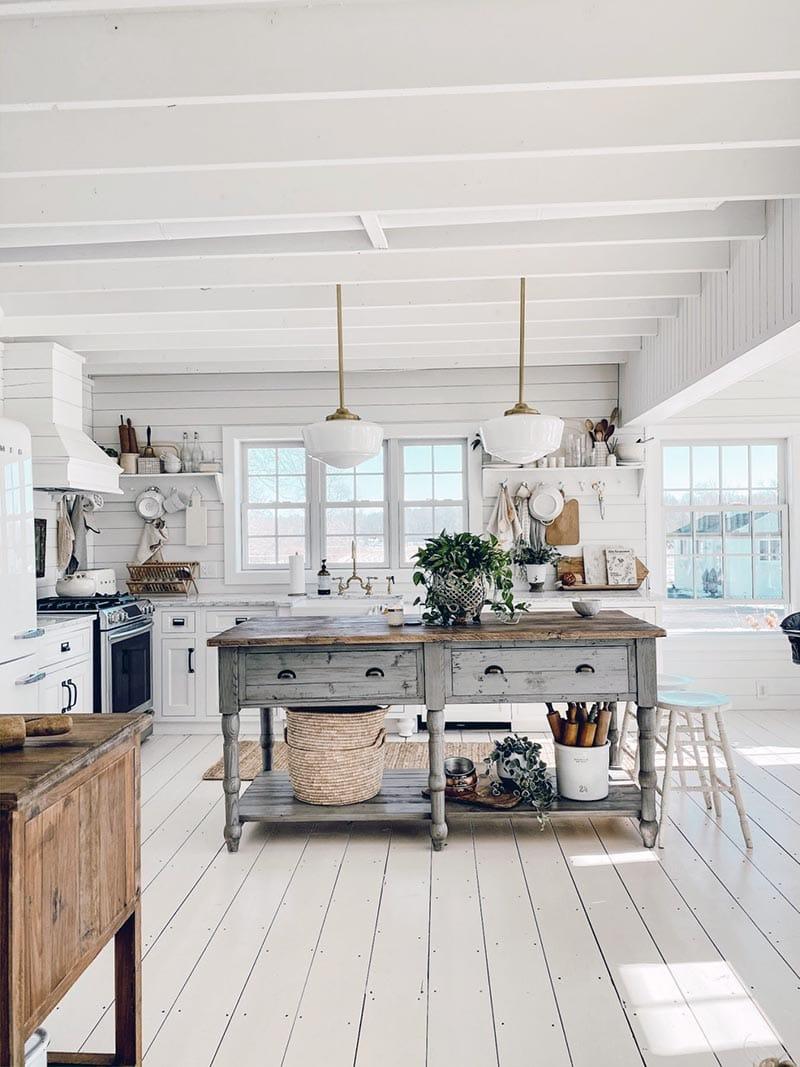 Fabulous and Fresh Farmhouse DIYS and Ideas – The Cottage Market