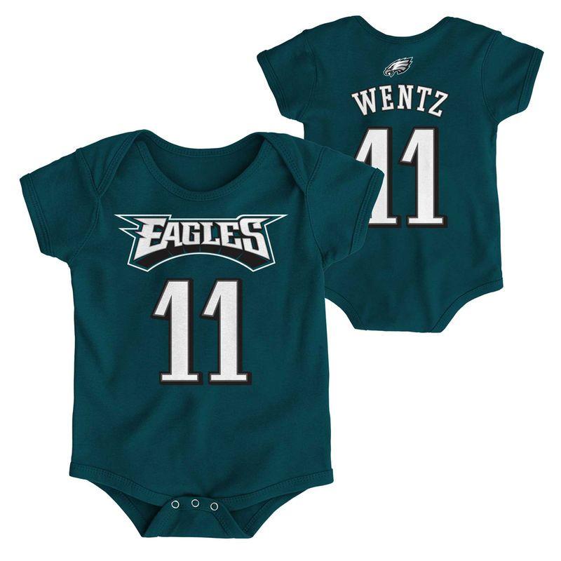 wentz infant jersey