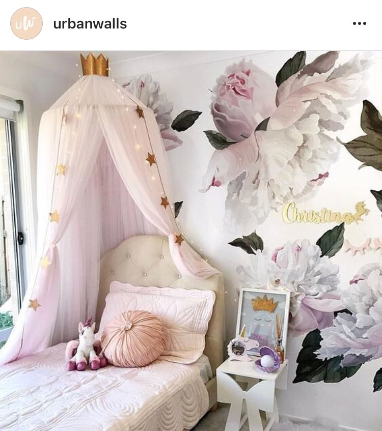 Spinkie Champagne Dreamy Canopy Home u0026