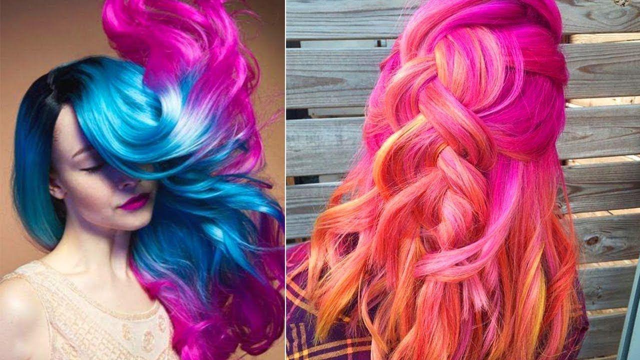 best hair color transformation best hair color transformation