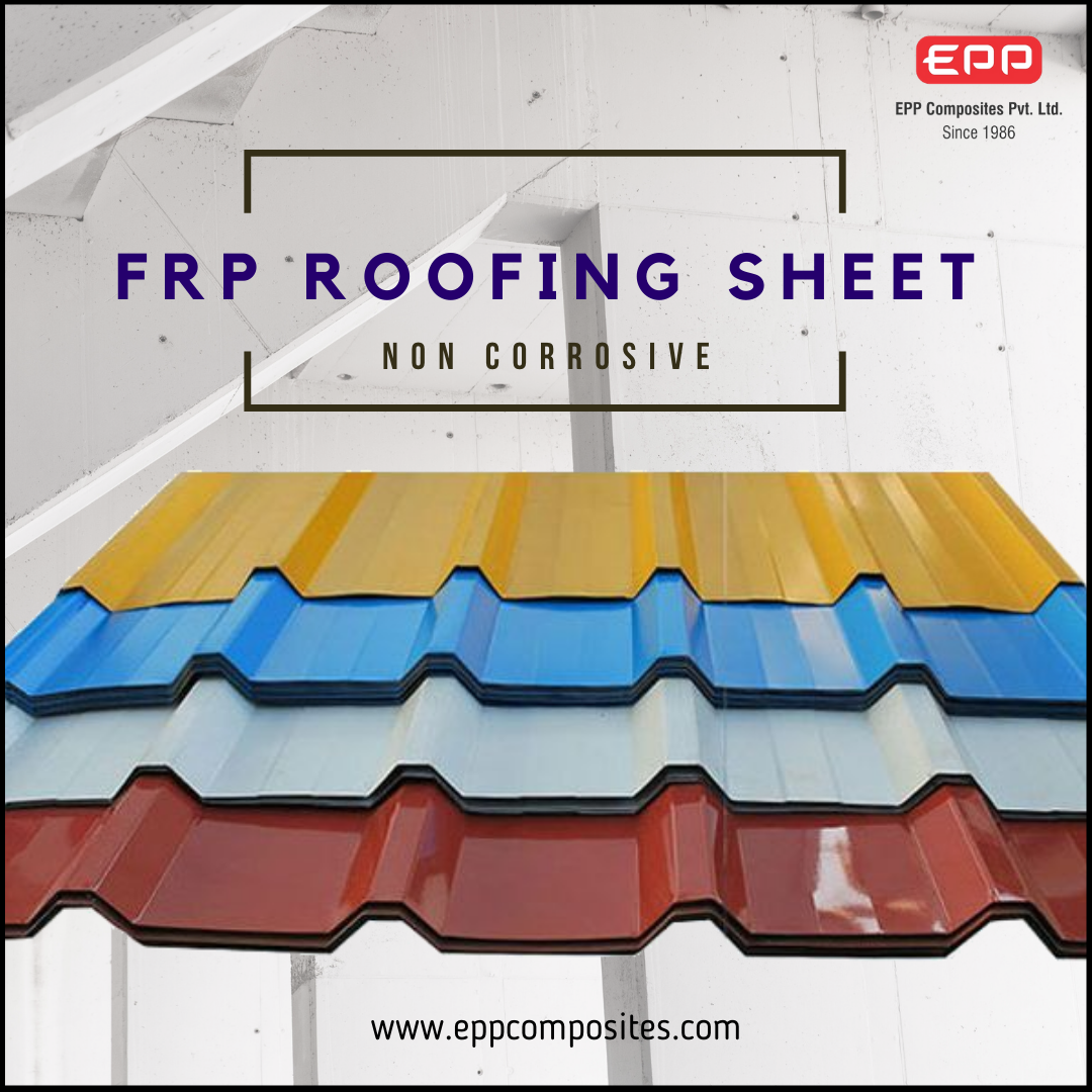 Frp Roofing Sheet In 2020 Roofing Sheets Roofing Ambiance