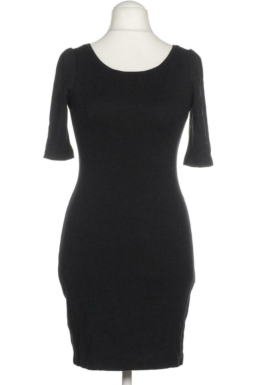 Esprit Kleid Damen Dress Damenkleid Gr. S Viskose schwarz ...