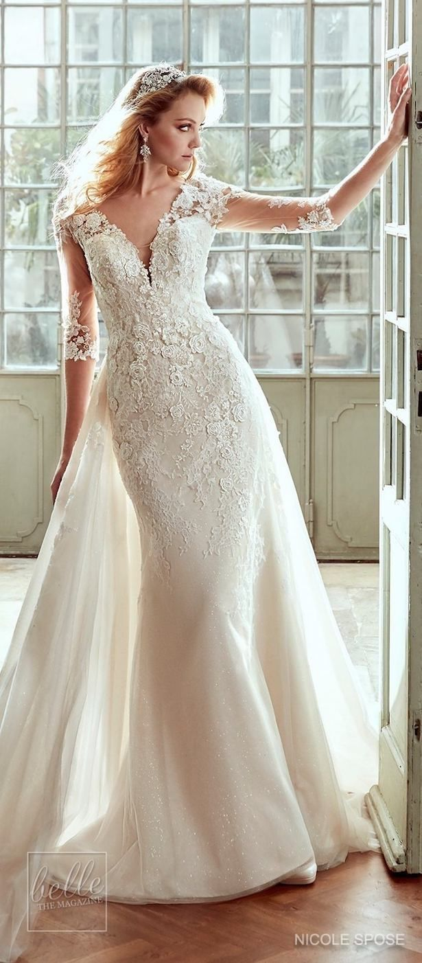 Nicole spose wedding dress collection part i pinterest