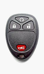 Keyless Entry Remote Fob Clicker for 2007 Chevrolet