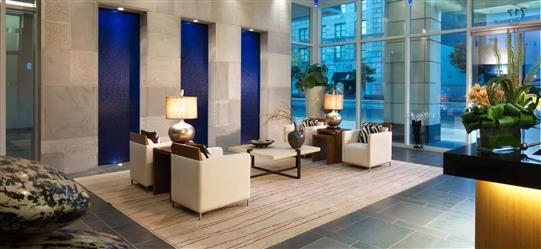 Luxury Apartments Los Angeles