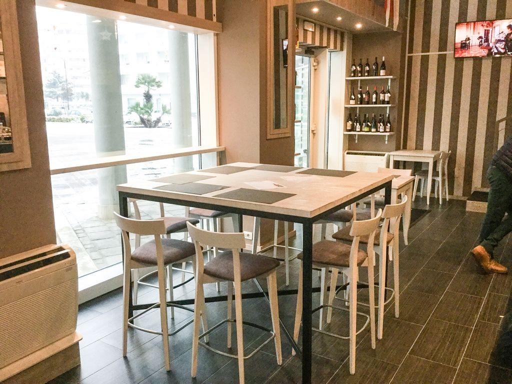 Explore Wine Bar And More