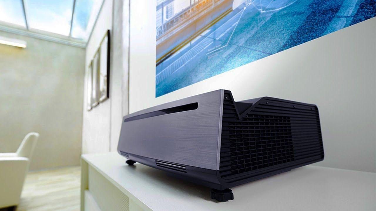 5 Best 4K Laser Smart TV Home Projector Best Shortthrow