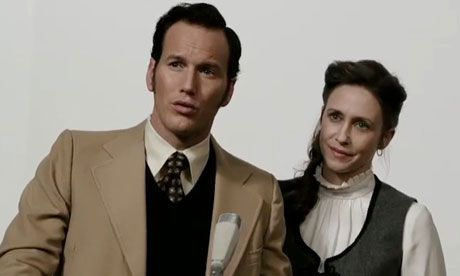 The Conjuring Trailer A Paranormal Thriller Without A Trick The Conjuring Vera Farmiga Patrick Wilson