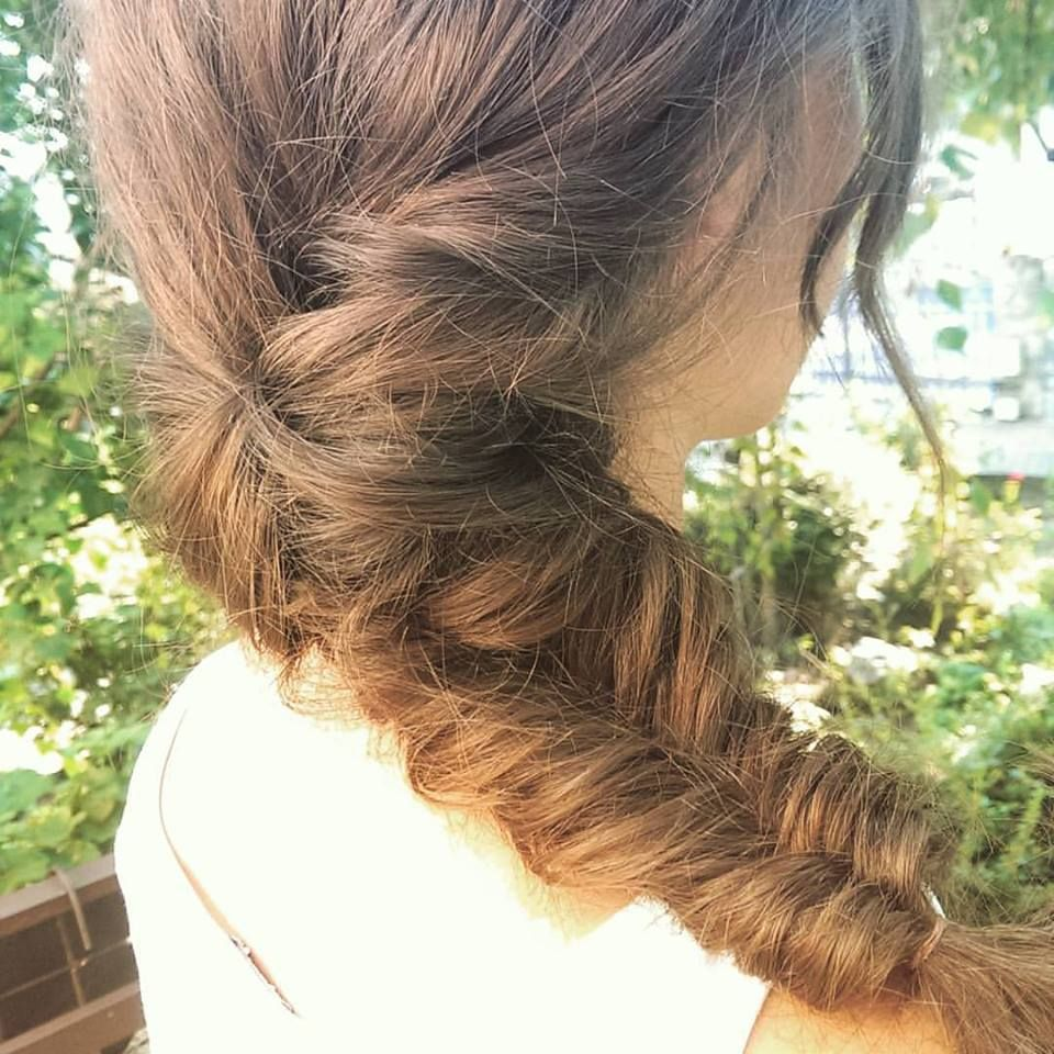 62 Super Easy Braided Hairstyles To Save Time While Getting Ready ...