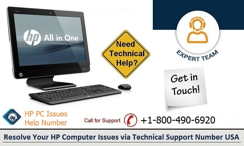 Hp pc support 18004906920 number httpswww