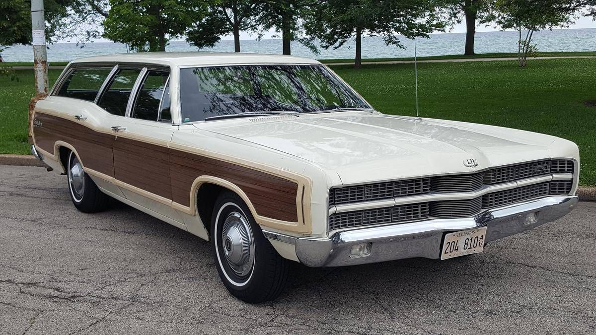 1969 ford country squire for sale 1983637 hemmings motor news
