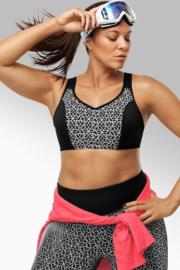 6c7c9c48b30 The Greatest Plus-Measurement Activewear To Up Your Exercise Recreation.     Figure out more at the picture