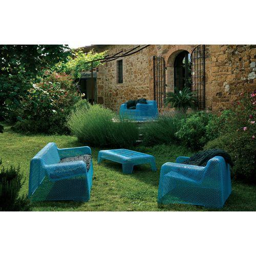 Canap emu ivy places with mobilier jardin emu - Mobilier jardin oriental saint denis ...