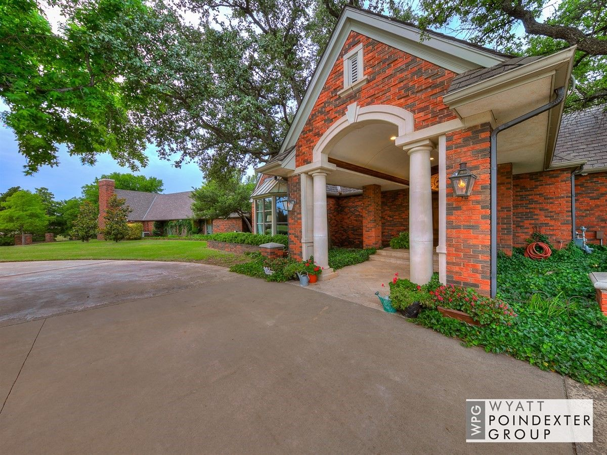 Great ... District 13200 N Council Rd Oklahoma City, OK   Www.13200Council.com    Listed By Realtor Wyatt Poindexter Keller Williams Realty Elite KW Luxury  Homes ...