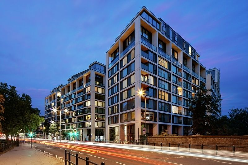 Located In The Royal Borough Of Kensington And Chelsea Award Winning 375 High