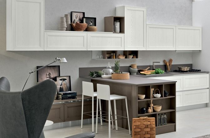 Stosa cucine - Maxim - 8 / 8 | Decor...Kitchen Home Decor | Pinterest