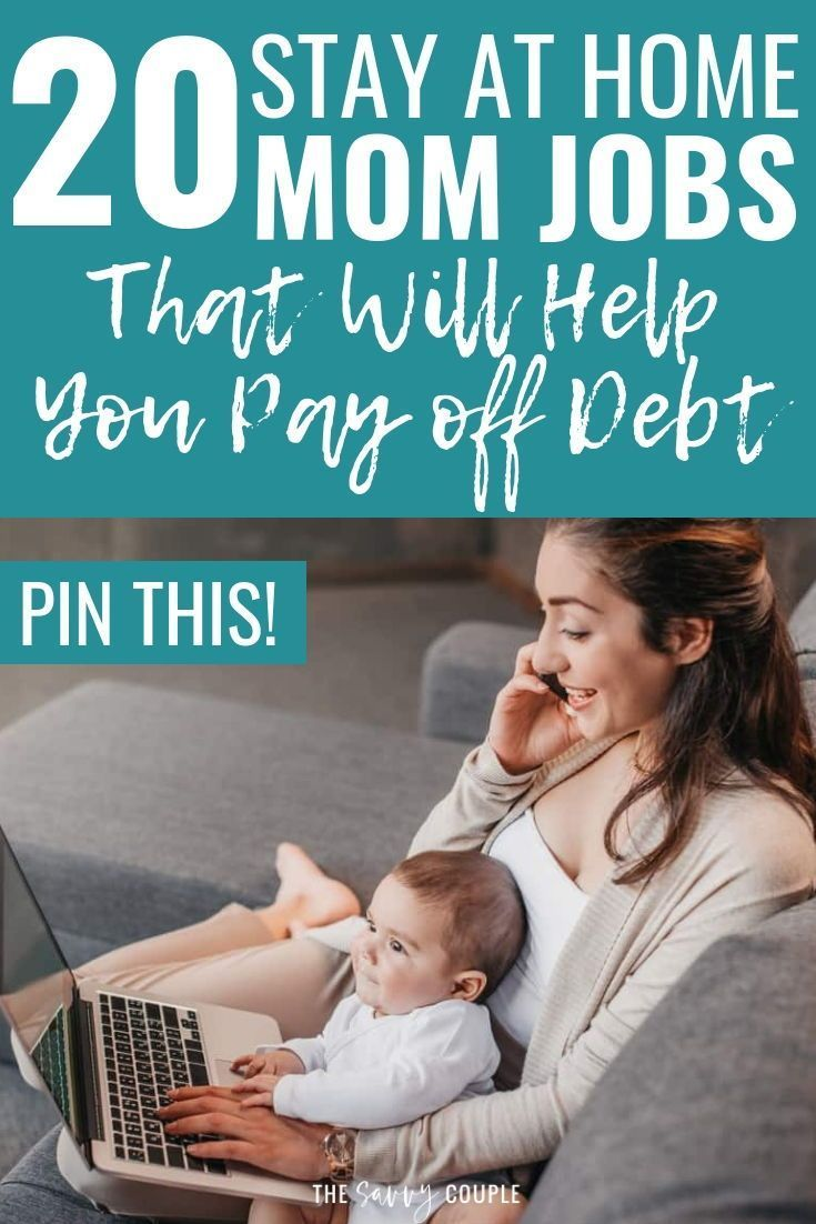 20 best stayathome mom jobs for 2020 earn 1000