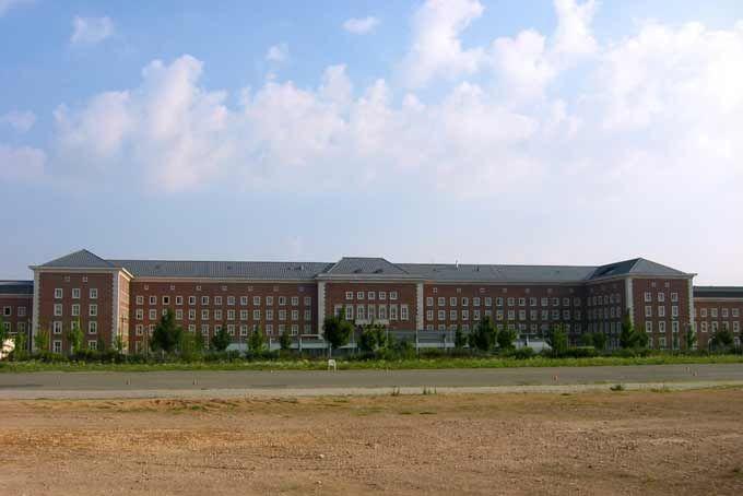 vilseck germany army base