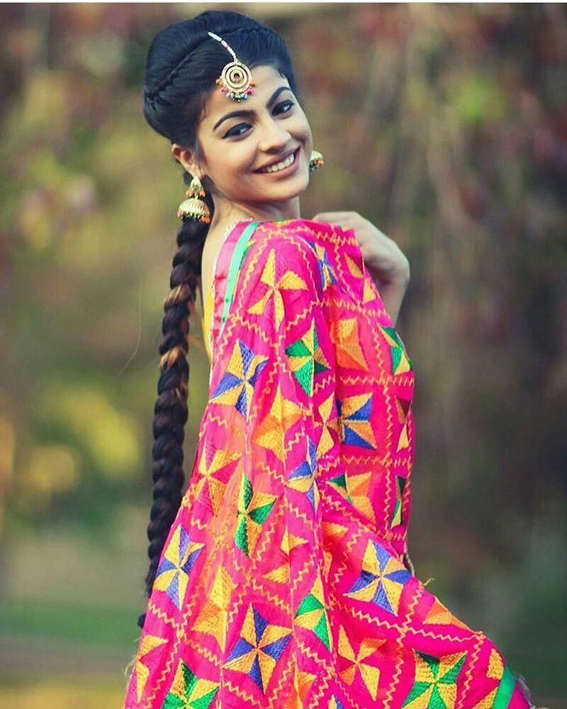 pinterest: @garimajani • | Traditionals | Pinterest | Punjabi ...