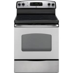 CleanDesign 30 in. SelfCleaning Freestanding Electric
