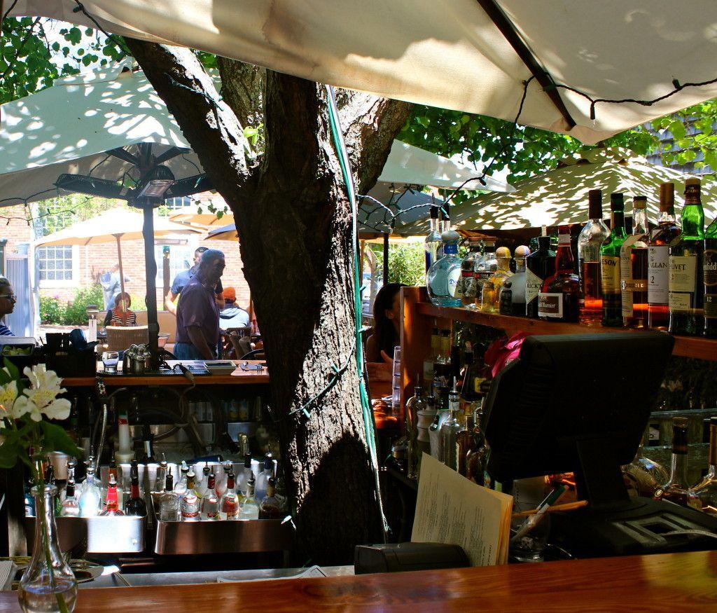Tree Bar Nantucket