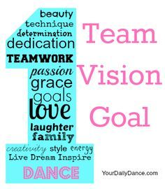 Positive Quotes About Dance Team Quotesgram Dance Team Quotes Team Quotes Dance Coach