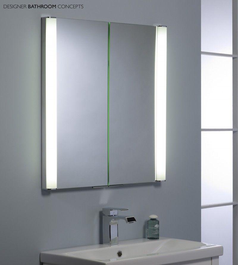 Battery Operated Bathroom Mirror Decor Ideas Mirror Cabinets Bathroom Mirror Cabinet Mirror Wall Bathroom