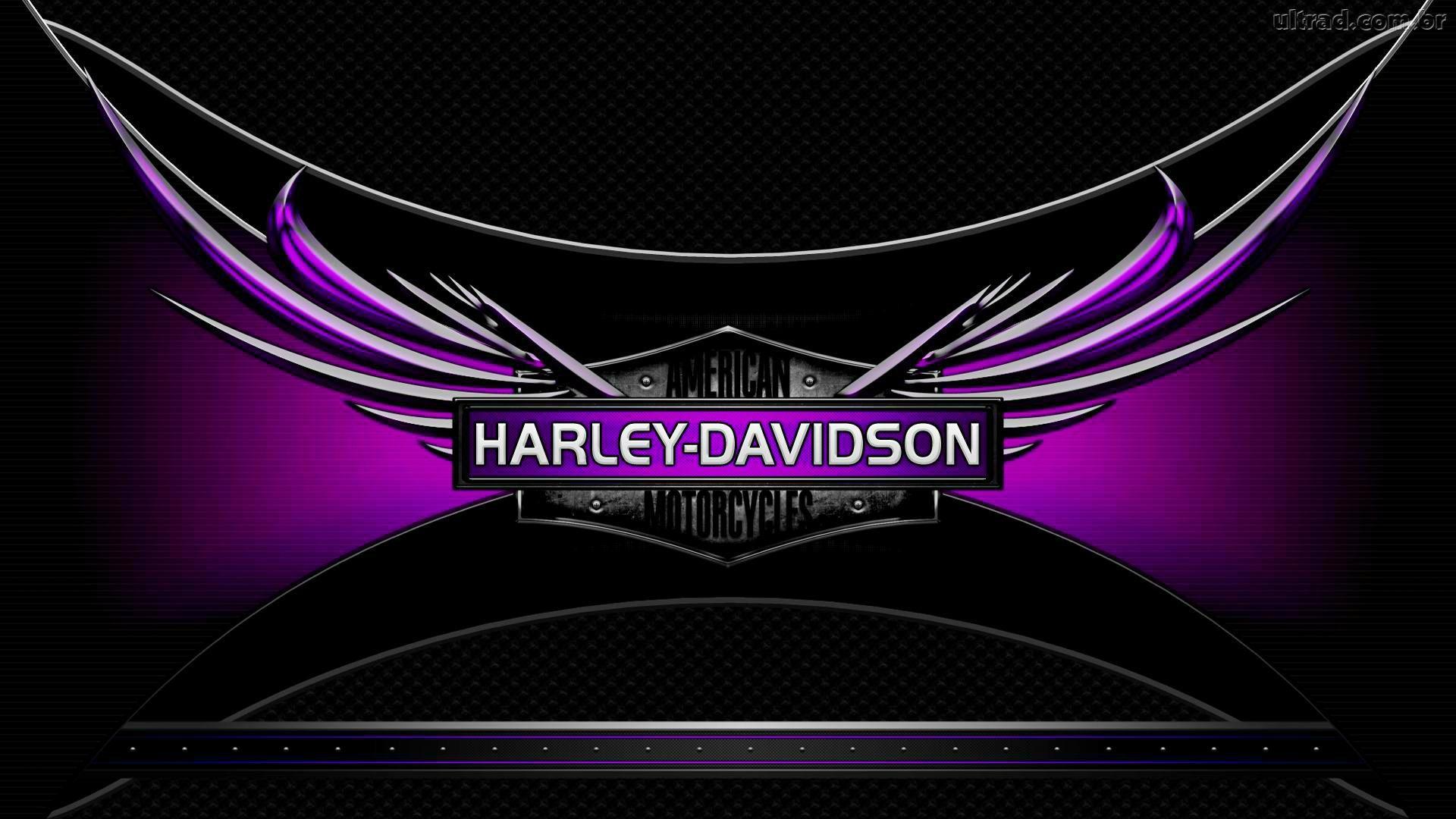 Hd cool harley davidson logo wallpapers hd desktop - Cool logo wallpapers ...
