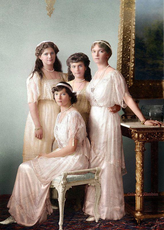 Картинки царской семьи николая
