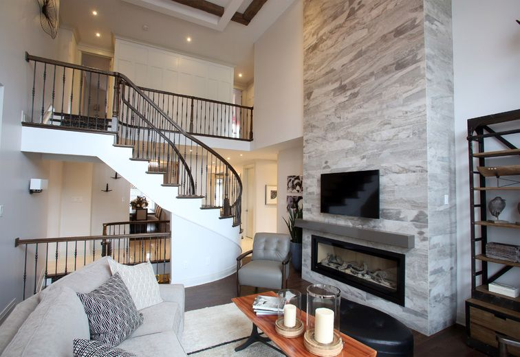 spectacular design dream home. Spectacular home is grand prize in CHEO lottery  Architecture