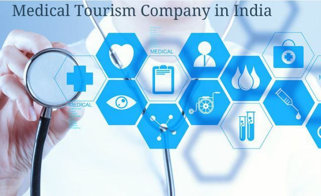 Top 5 Medical Tourism Company In India Travelling For Health
