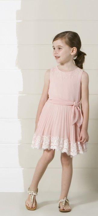 1f24be602ee Vestidos para nenas · pv15-lookbook-infantil-niña-31