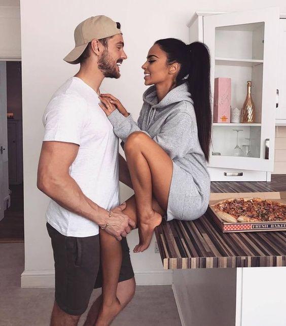différents types de couples de rencontres Tinder datant cauchemars