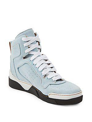 Sneakers, Men's shoes, High top sneakers