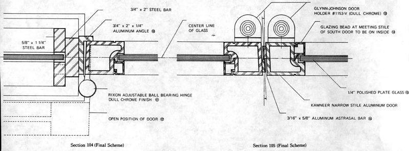 Image Result For Interior Steel Windows Details Steel Windows Steel Bar Door Holders