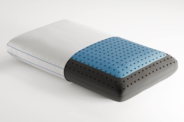 Carbon Air Pillow Eight Sleep in 2020 Air pillow