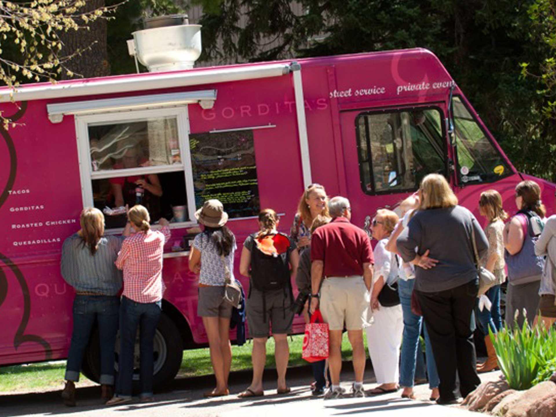 Boulder denver mobile mexican feast colorado street