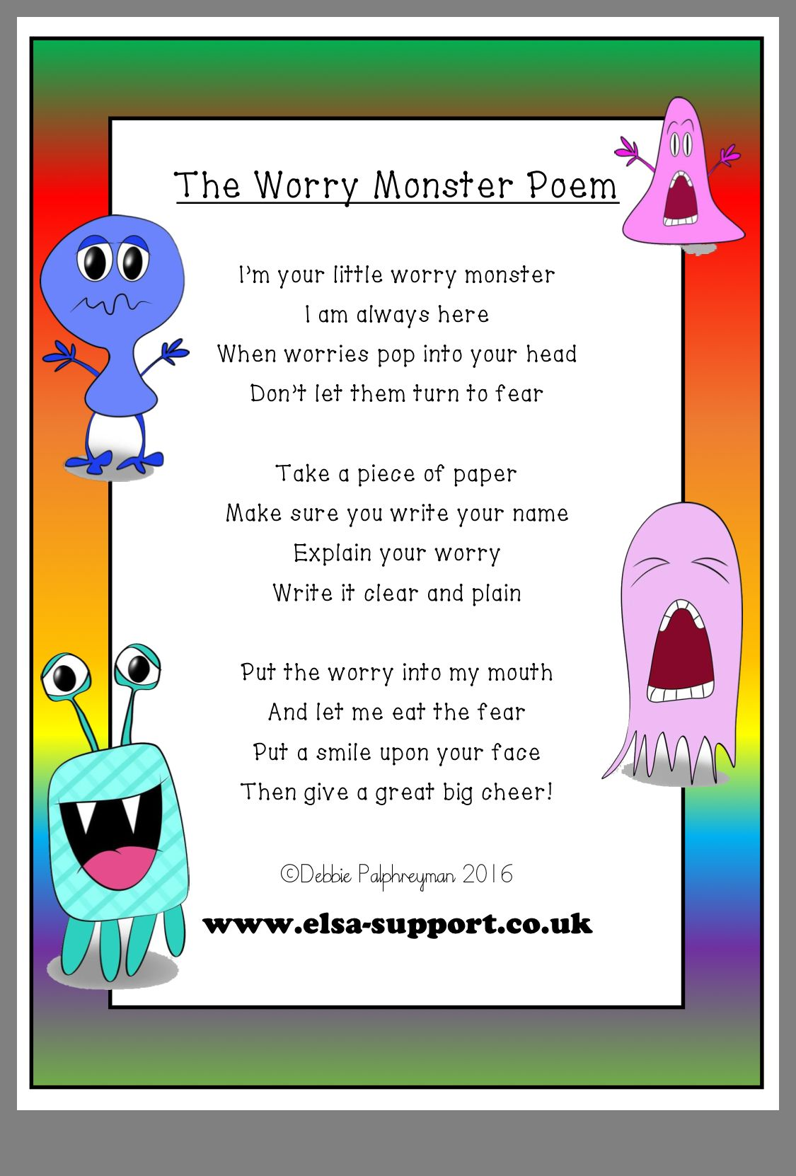 Pin By Jeni Doel On Nurture And Elsa Support