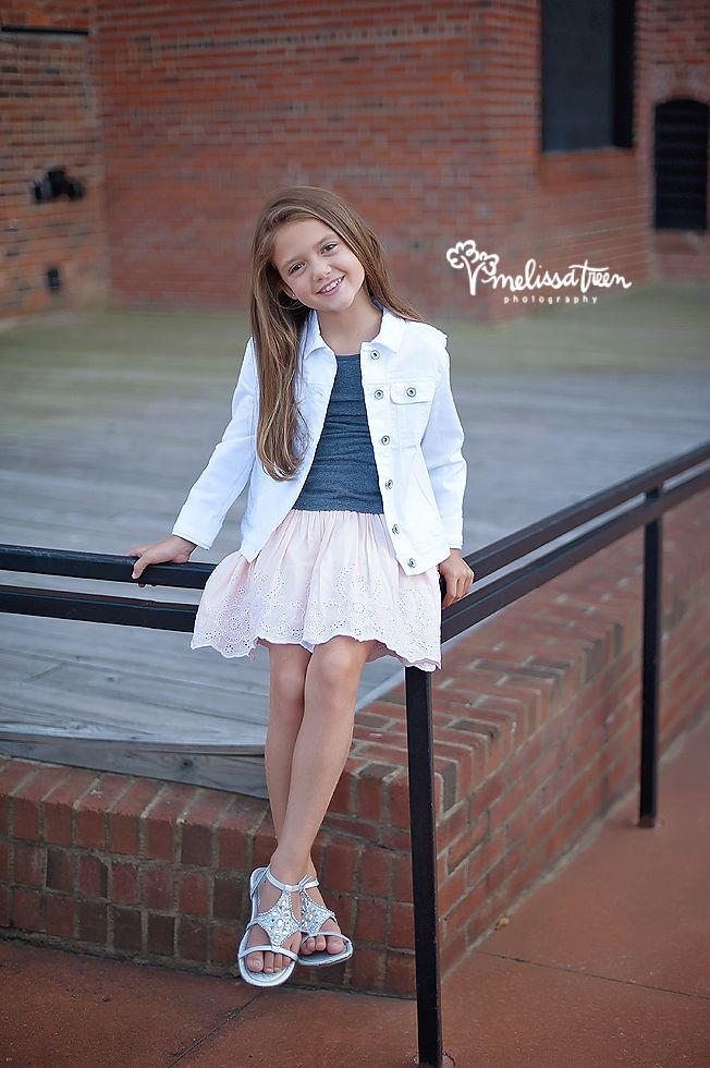 child photographer greensbor nc melissa treen photography models