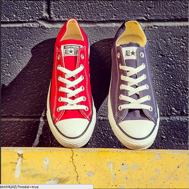 Adults' Converse Chuck Taylor All Star